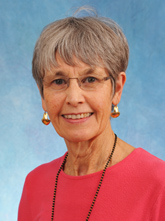 Dr. Susan Henning receives AGA's Distinguished Mentor Award
